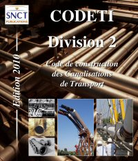 CODETI Division 2 : 2010 version française