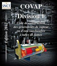 COVAP Division 1 : 2012 version française